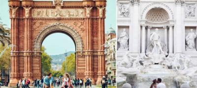 Nајuzbudljivije evropske destinacije kao stvorene za parove