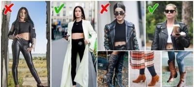 11 jesenjih anti-trendova koje moderne žene ne bi trebalo da nose