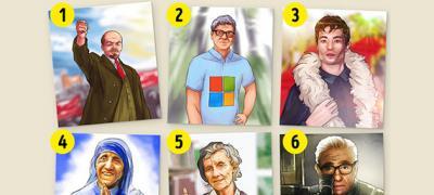 Koliko dobro poznajete najpopularnije i najuticajnije ličnosti istorije čovečanstva?