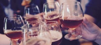 Hrana koju treba da jedete pre konzumiranja alkohola