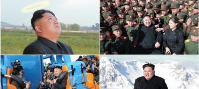 Sam se šiša, ne ide u toalet: Čudne činjenice o najmlađem diktatoru na svetu Kim Džong Unu