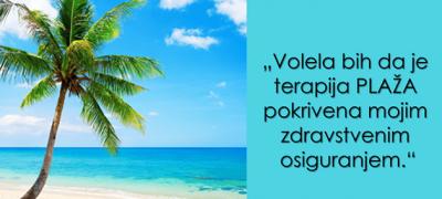 """""""Sledila sam srce, odvelo me je na plažu"""" i još 14 citata o moru i plaži"""