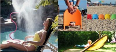 Kul dizajni koji rešavaju letnje probleme