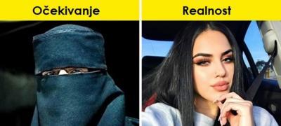 Iza vrata harema: Kako žive žene u arapskim zemljama?
