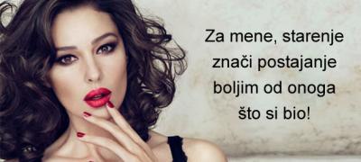 15 citata predivne Monike Beluči