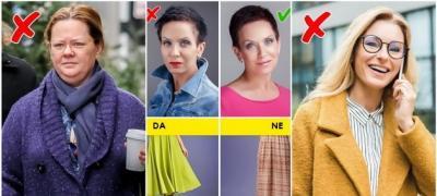 11 stvari zbog kojih žene izgledaju starije od svojih godina
