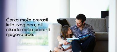 10 citata inspirisanih magičnom vezom između očeva i ćerki