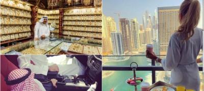 11 činjenica o životu u Dubaiju, koje su zapravo lažne