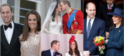 Zaštо su Kejt Midlton i princ Vilijam raskinuli pre nego što su se venčali?