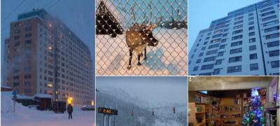 Kako izgleda grad na Aljasci gde gotovo svi žive u jednoj zgradi? (foto)