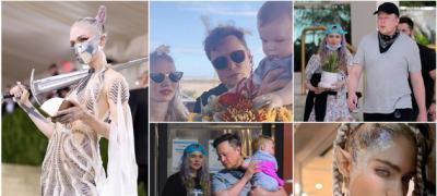 33-godišnja partnerka Ilona Maska (50) sa neobičnom izjavom nakon rastanka + njene nove bizarne fotografije