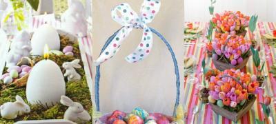 Urаdi sam: Uskršnje dekoracije za vaš dom (foto)