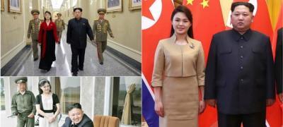 7 pravila koja Kim Džong Un prisiljava svoju suprugu da poštuje