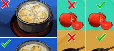 Tajne odlično spremljene hrane koje znaju samo najbolji kuvari