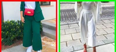 8 pogrešnih kombinacija odeće i cipela koje izgledaju smešno