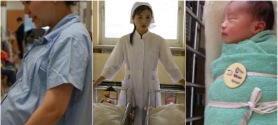 Pregled golim rukama, trudnice ne leže tokom porođaja: 14 činjenica o trudnoći u Severnoj Koreji