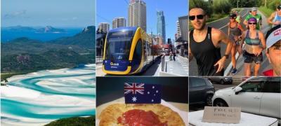 18 činjenica o životu u Australiji, jednoj od najsrećnijih zemalja na svetu