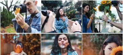 Iza scene: Kako nastaju savršene Instagram fotke?