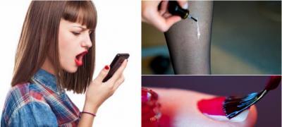 Neosušen lak za nokte, taksija ni za lek: Svi ženski maleri kada treba da se izađe u grad