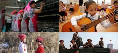 32 fotografije koje prikazuju život u tajanstvenoj Severnoj Koreji