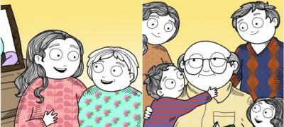9 načina na koje unučići dobro utiču na zdravlje baka i deka
