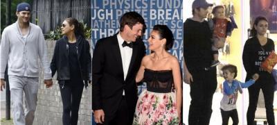 Sa njim joj je bio prvi poljubac, strogi su sa decom: 8 činjenica o braku Mile Kunis i Eštona Kučera