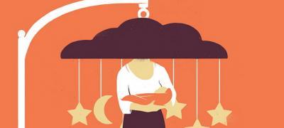 Postporođajna depresija: Razlozi i simptomi