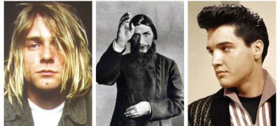 """Raspućin, Kurt Kobejn, Elvis - postoji li mogućnost da su ove poznate osobe """"lažirale"""" svoju smrt?"""