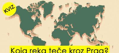 Kviz: Da li ste u društvu maher za geografiju ili mudro ćutite?
