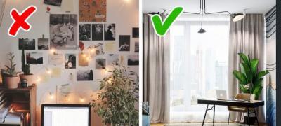 Greške koje pravite prilikom uređivanja malih stanova zbog kojih izgledaju neuredno