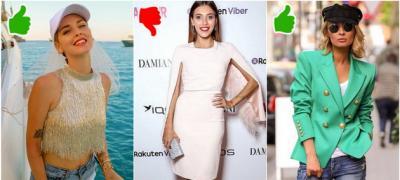 8 načina kako da vizuelno povećate grudi pomoću odeće
