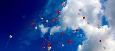 Kada vam nebo oduzme čoveka koji vam je život značio, više ne postoji bol koja može da vas slomi