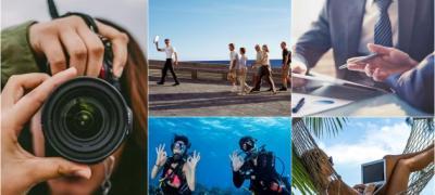 12 predivnih profesija koje uključuju putovanja