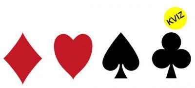 Karo, tref, pik ili srce? Simbol koji odaberete otkriva kakvi ste u krevetu