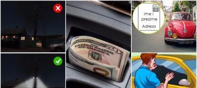 Bivši lopov otkriva trikove uz pomoć kojih ćete zaštititi svoj auto od krađe
