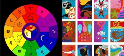 Koja je srećna boja svakog horoskopskog znaka?