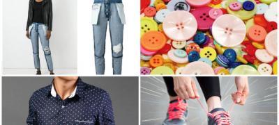 Neparan broj dugmića donosi sreću, plava boja privlači uspeh - Verujete li u moderna sujeverja?