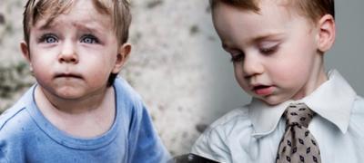 Nema potrebe da glumimo jednakost među decom kada tvoje nosi Ajfon, a moje jaknu staru 3 godine