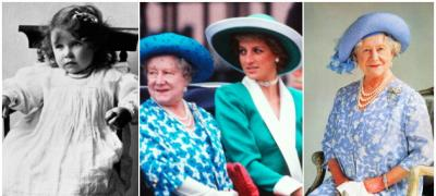"Hitler ju je nazvao ""najopasnijom ženom u Evropi"" — mračne činjenice o Elizabeti, kraljici-majci"