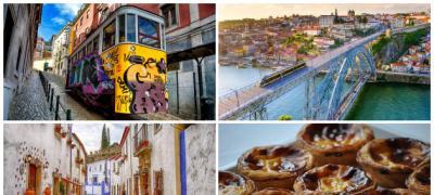 20 razloga da otkažete sve i odete u Portugal