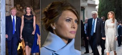 Nema dadilju za Barona: 9 zanimljivih činjenica o Melaniji Tramp