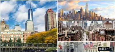 13 činjenica koje dokazuju koliko je, u stvari, Njujork skup