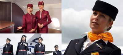 Tajne stjuardesa: Šta prvo primećuju kod putnika u avionu?