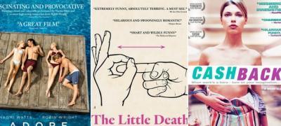 Seksi filmovi koji će zagolicati vaša čula