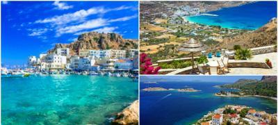 5 manje poznatih grčkih ostrva u koja ćete se zaljubiti na prvi pogled