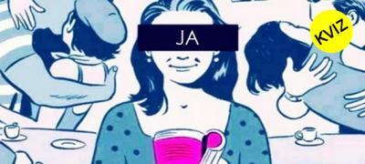 Kviz: Da li ste aseksualni?