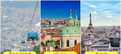 Koliko košta kirija za dvosoban stan u 30 gradova širom sveta?