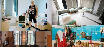 Bolje od hotela - kako izgledaju zatvorske ćelije po svetu? (foto)