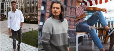 11 komada odeće koji čine da muškarci izgledaju privlačnije u ženskim očima