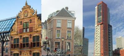 Gradovi koje vredi posetiti u Holandiji, iako nisu toliko popularni kao Amsterdam